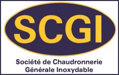 Logo de l'entreprise S.C.G.I.